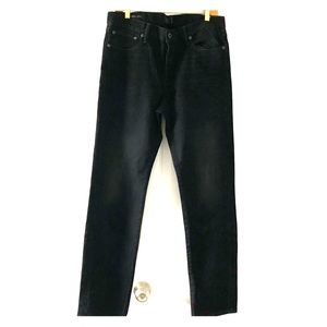 Lucky Brand ☘️ black jeans